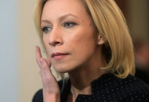Rusya: Hollanda hükûmeti, halkını parmağında oynattı…