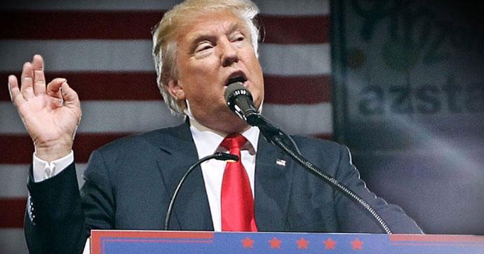 ABD Başkanı hakkında soruşturma iddiası