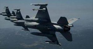 TSK'dan Kuzey Irak'a hava harekâtı…