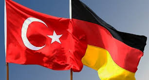 Türkiye ile Almanya restleşmesi devam ediyor…
