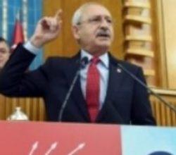 Kılıçdaroğlu: Batsın Sizin Müslümanlığınız!